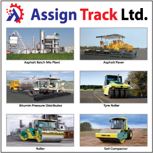 Assign Track Limited